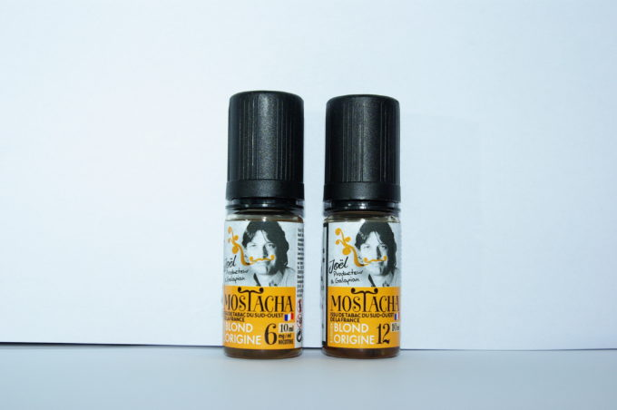 e-liquide blond origine mostacha talence l'olaketal