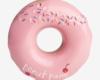 donut tirelire