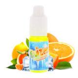 citron orange mandarine fruizee l'olaketal